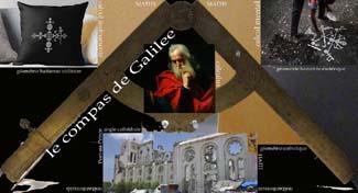 Compas de Galilée